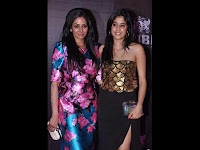Sridevi's Bollywood Biggest Birthday Bash Gallery
