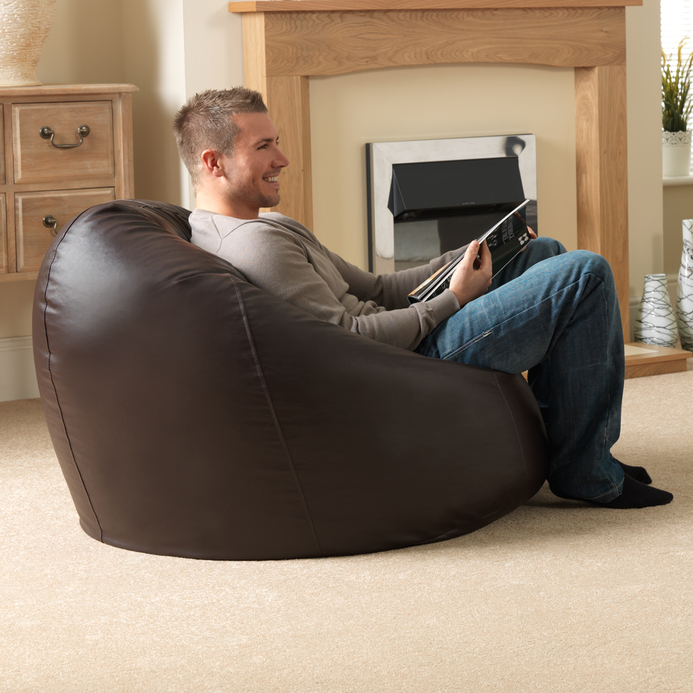 I Have A Fab Competition For You To Win A Man Sized Bean Bag Just In Time  For Fathers Day From Bean Bag Bazaar, Which Is Worth £69.99.
