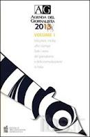Agenda del Giornalista 2013. Con CD-ROM. Vol. 1