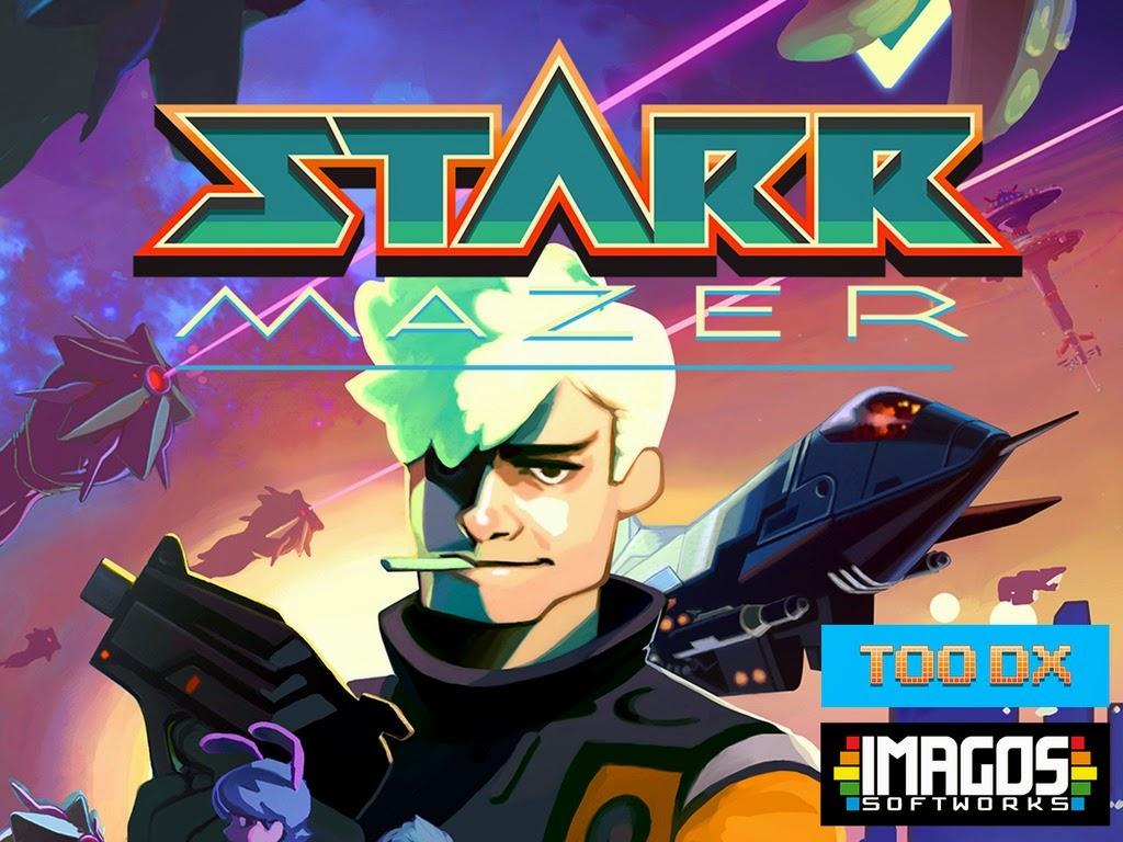 Star Mazer