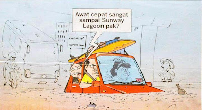 Foto Lucu Bangat