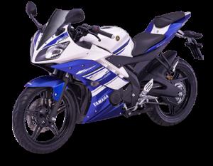 Spesifikasi & Harga Kredit Yamaha YZF – R15