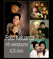 Foto Keluarga ..yang Praktis & Hemat gmn caranya ?
