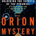 The Orion Mystery Unlocking the Secrets of the Pyramids