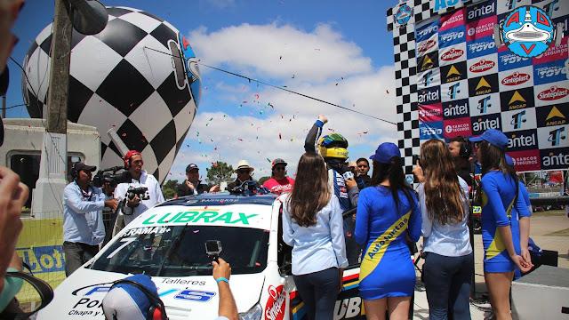 Fernando Rama con Peugeot es el campeón!! 12356770_1144566312228279_2009170994603942969_o
