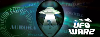 UFO Warz Facebook Group