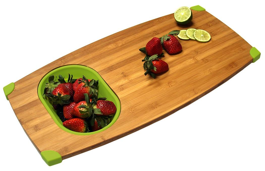 15 Cool Cutting Boards and Creative Cutting Board Designs - Part 3.