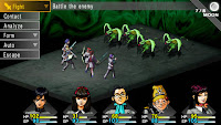 Shin Megami Tensei Persona PSP