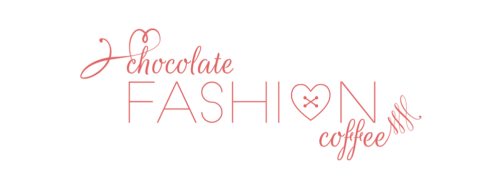 Chocolate Fashion Coffee
