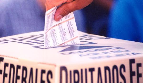 Conteo rapido Resultados Elecciones MEXICO 2012 1 julio
