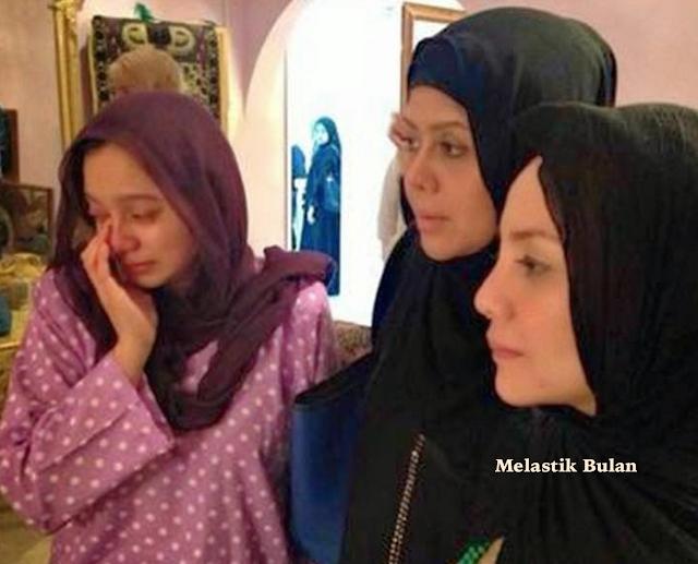 PILU Kisah Sebenar Disebalik Penceraian Diana Rafar Dan Zamarul 6 GAMBAR