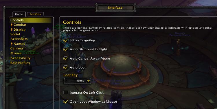 Aernathn World Of Warcraft Rehberi HAYAT BLGS