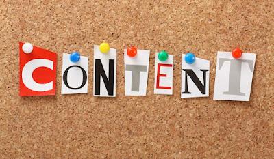 Mejorar el contenido de nuestro sitio