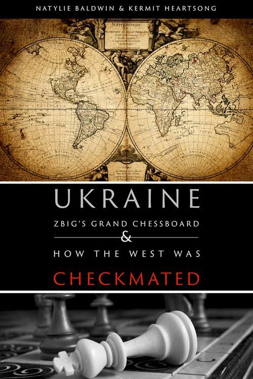 UKRAINE: Zbig's Grand Chessboard