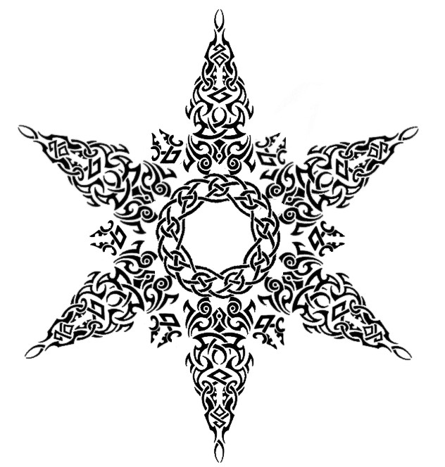 Afrenchieforyourthoughts: Celtic Tattoos Designs Part 12