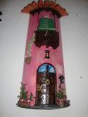 teja rosa clarita