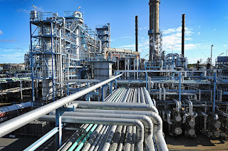 Top Oil and Gas Companies in Nigeria 2019