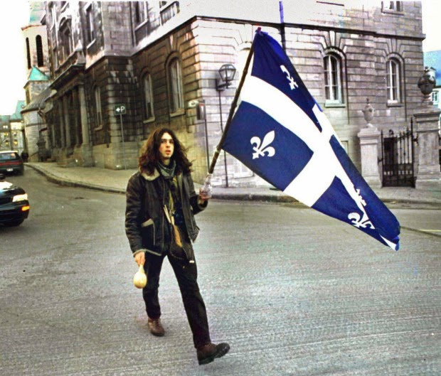 quebec nationalism Québec nationalism is evidently the major force behind the literature examining  the  the work of english-canadian political scientists on québec-canada.