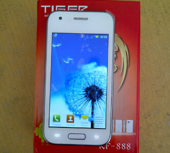 HP CINA MURAH | HP ANDROID | HP TOUCHSCREEN KF 888 ANDROID
