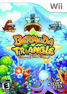 Bermuda Triangle Wii
