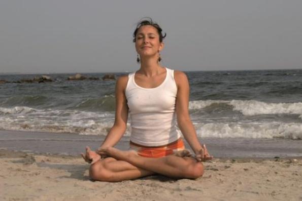 Cuales son las mejores posturas para meditar postura - Meditar en casa ...