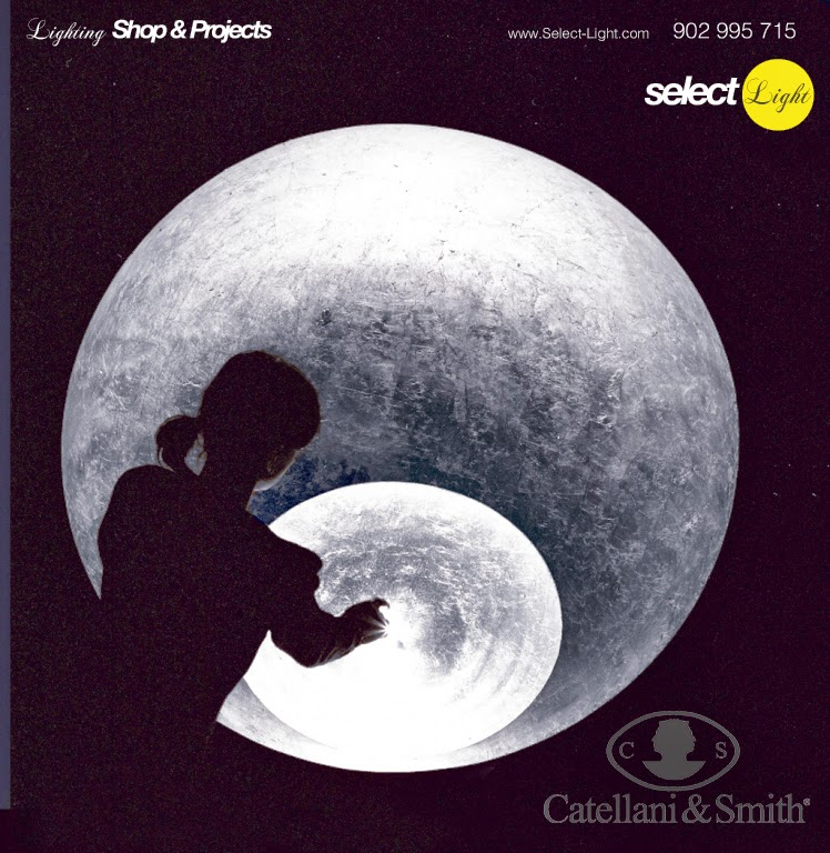 Luna nel Pozzo By Catellani & Smith