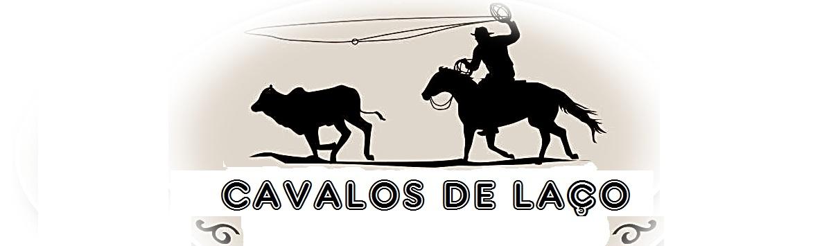 Cavalos de Laço