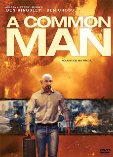 A COMMON MAN สุมแค้นวินาศกรรมเมือง