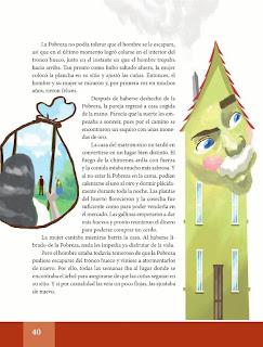 Apoyo Primaria Español Lecturas 6to Grado La Pobreza