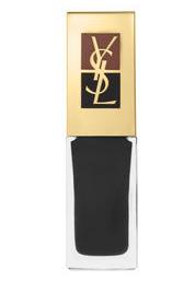 YSL, Yves Saint Laurent, YSL Long-Lasting Nail Lacquer Tuxedo Grey, nails, nail polish, nail varnish, nail lacquer, grey nails