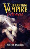 Volume 4 of The Oldest Living Vampire Saga!