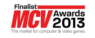 MCV Awards 2013 Finalist