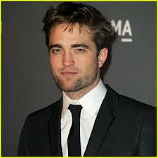Robert Pattinson violently pushed a security guard in LA last weekend