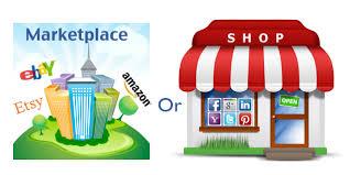 pasar online lebih unggul