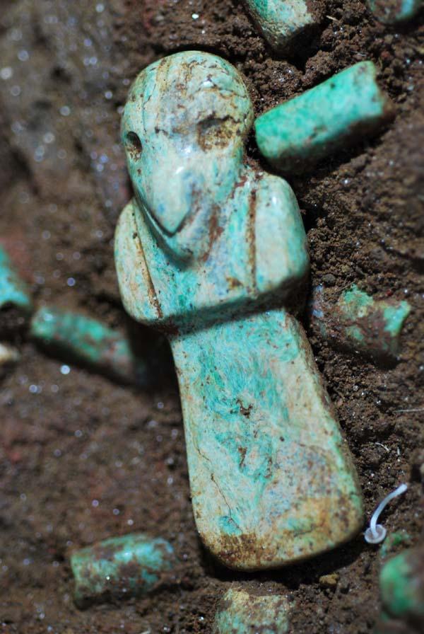 Descubren ancestro maya Tak'alik abaj mas de 700 ac Guatemal