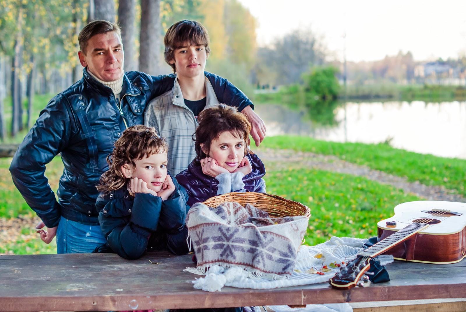 Родители дарьи мельниковой 4 фотография