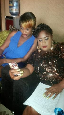 tania yoruba movie