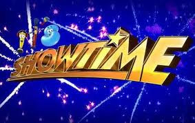 It's Showtime May 23, 2013