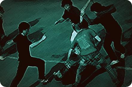 Tiga Pegawai Dispenda Diserang Warga didepan Mega Waena