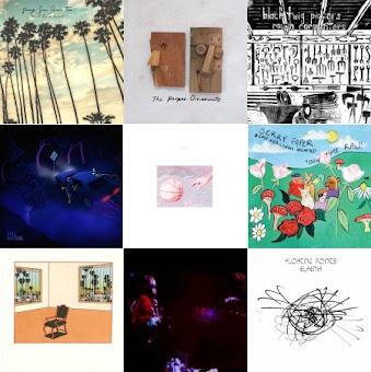 Playlist automne 2016