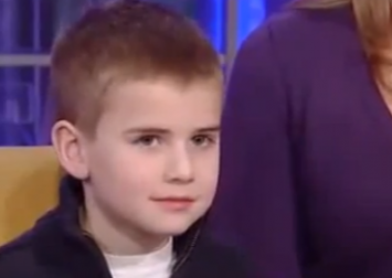 Boy Recovers From Autism By Removing Dairy & Gluten. Strong Evidence Links Vaccines to Autism
