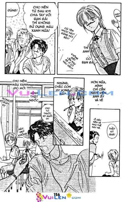 Công Chúa Ẩm Thực chap 11 - Trang 156