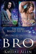 Bestseller Kayelle Allen Books