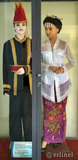 Baju pengantin adat etnis minahasa baju pengantin adat kota manado