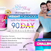 Skinny Fiber 90 Day Challenge | Win A Thousand Dollars Losing Weight