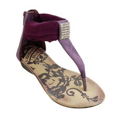 Girl Sandal for Vacation