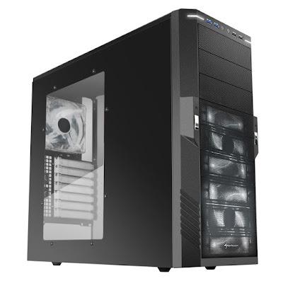 Configuración PC sobremesa por 1000 euros