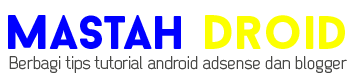 Mastah Droid