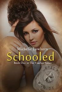 Schooled Book 1 in The Teacher Series