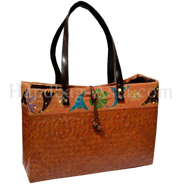 Bamboo Handbag6
